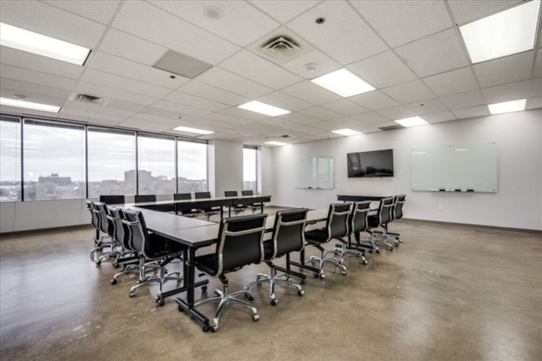 Office for Rent on 4100 Spring Valley Rd Farmers Branch