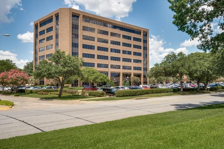Office for Rent on 4101 McEwen Farmers Branch