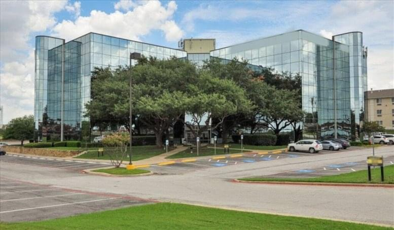 DFW East available for companies in Irving