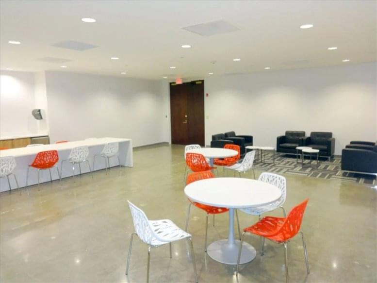 Picture of Waterstone, 4751 Best Road, College Park Office Space available in Atlanta