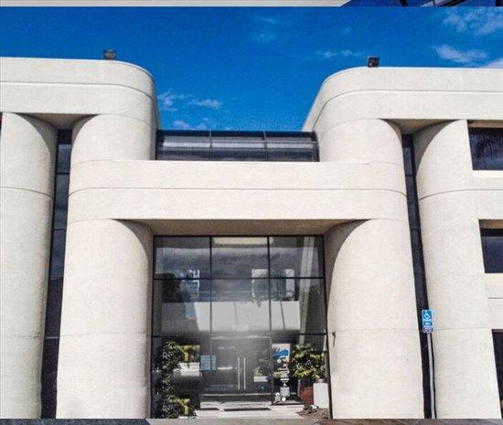 Sorrento Ridge Corporate Center, 7220 Trade St, Miramar Office Space - San Diego