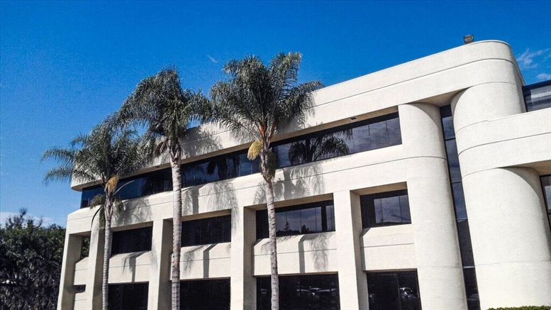 Picture of Sorrento Ridge Corporate Center, 7220 Trade St, Miramar Office Space available in San Diego