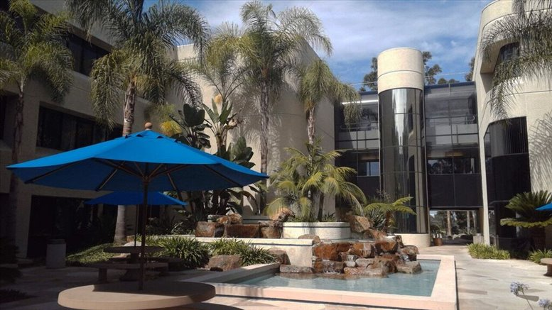 Office for Rent on Sorrento Ridge Corporate Center, 7220 Trade St, Miramar San Diego