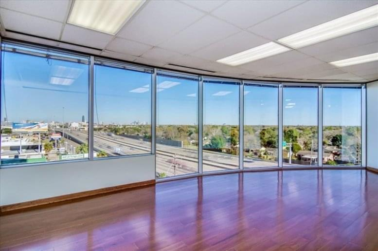 Arena Towers, 7322-7324 Southwest Freeway, Sharpstown Office for Rent in Houston