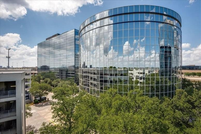 Executive Center II & III available for companies in North Dallas