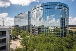 Photo of Office Space on Executive Center II & III, 8330-8360 Lyndon B Johnson Freeway North Dallas