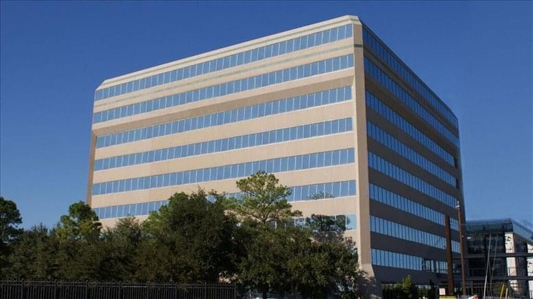 9894 Bissonnet Street, Westwood Office Space - Houston