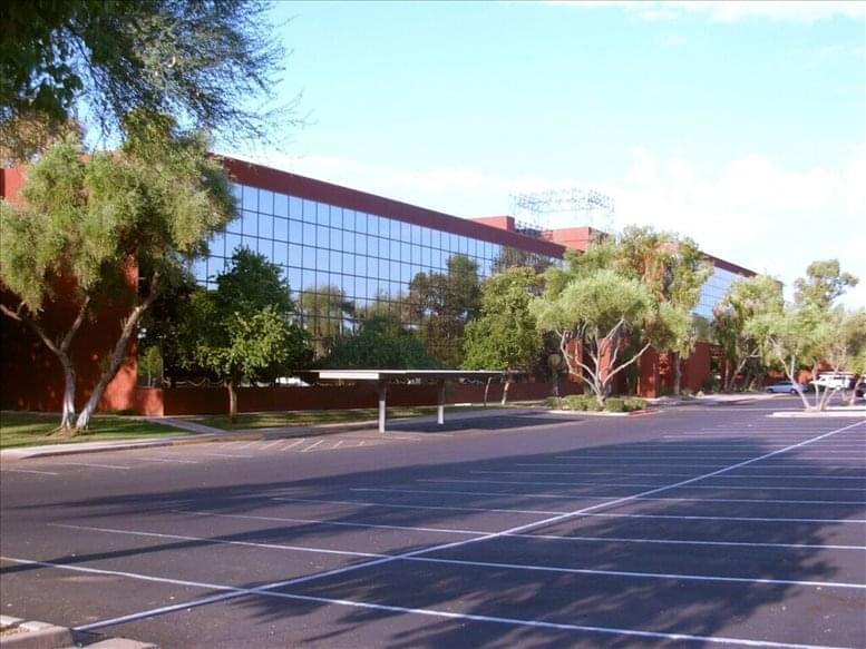 Metrocenter Business Park, 10000 N 31st Ave, North Mountain Village Office Space - Phoenix