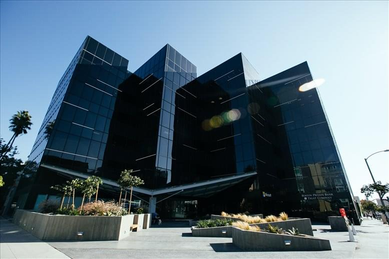 520 Broadway available for companies in Santa Monica