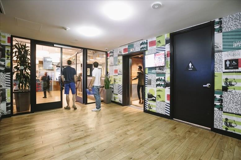 Photo of Office Space on 520 Broadway, Suite 200 Santa Monica
