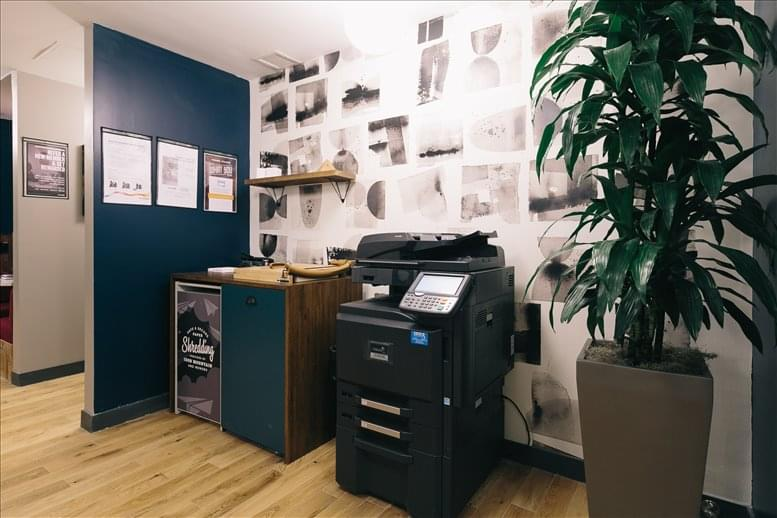 Office for Rent on 520 Broadway, Suite 200 Santa Monica