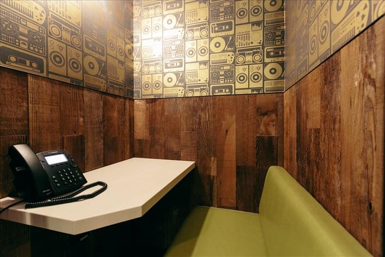 Photo of Office Space available to rent on 520 Broadway, Suite 200, Santa Monica