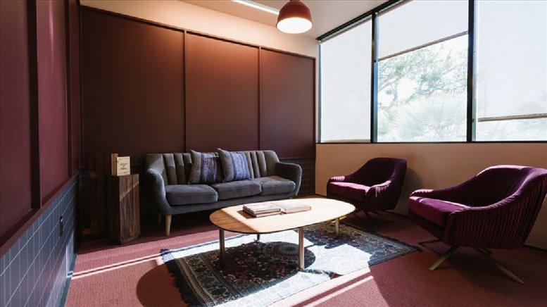 Photo of Office Space on Manhattan Beach Towers, 1240 Rosecrans Ave Manhattan Beach