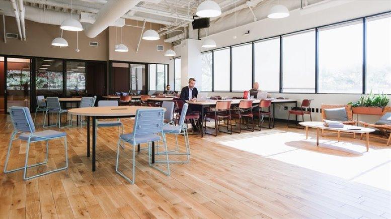 Manhattan Beach Towers, 1240 Rosecrans Ave Office for Rent in Manhattan Beach