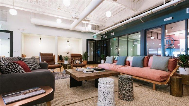 Office for Rent on Manhattan Beach Towers, 1240 Rosecrans Ave Manhattan Beach
