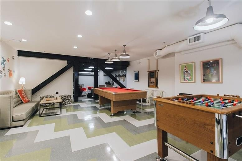 156 2nd St, South Beach Office for Rent in San Francisco