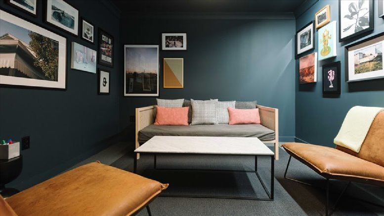 Office for Rent on 625 Massachusetts Avenue Cambridge