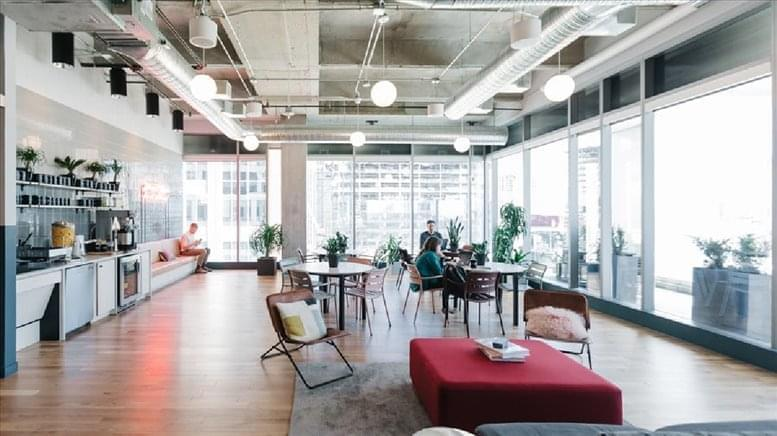 Parkview available for companies in Dallas