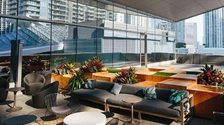 Picture of Brickell City Centre, 78 SW 7th St Office Space available in Miami