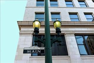 Photo of Office Space on Scanlan Building,405 Main St Downtown Houston