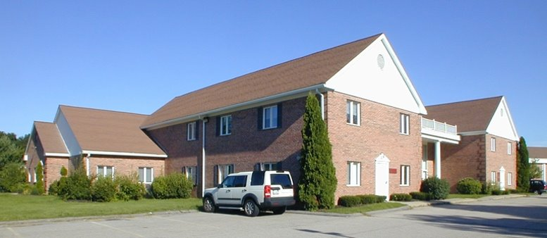 72 Sharp St Office for Rent in Hingham