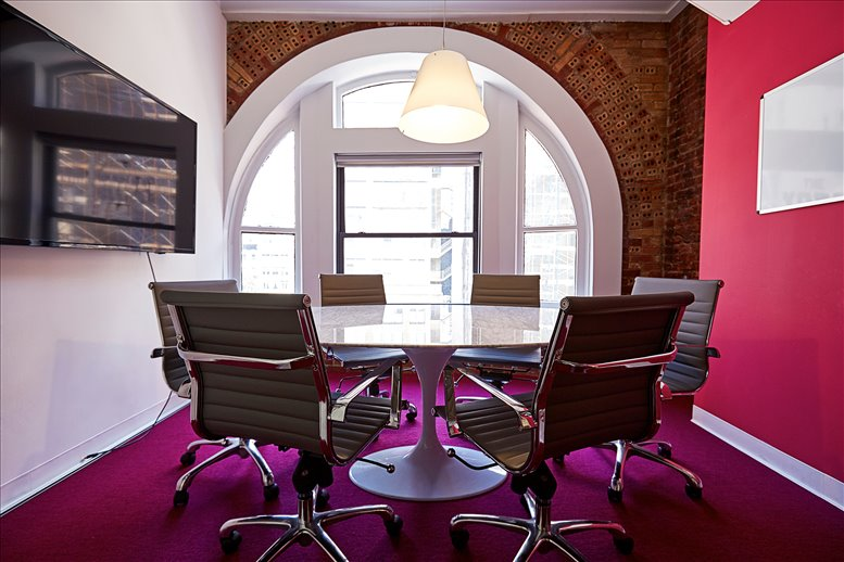 246 5th Ave, NoMad Office Space - Manhattan