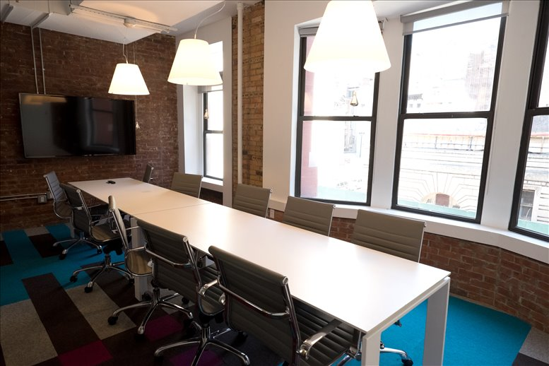246 5th Ave, NoMad Office for Rent in Manhattan