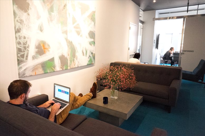 Photo of Office Space available to rent on 246 5th Ave, NoMad, Manhattan