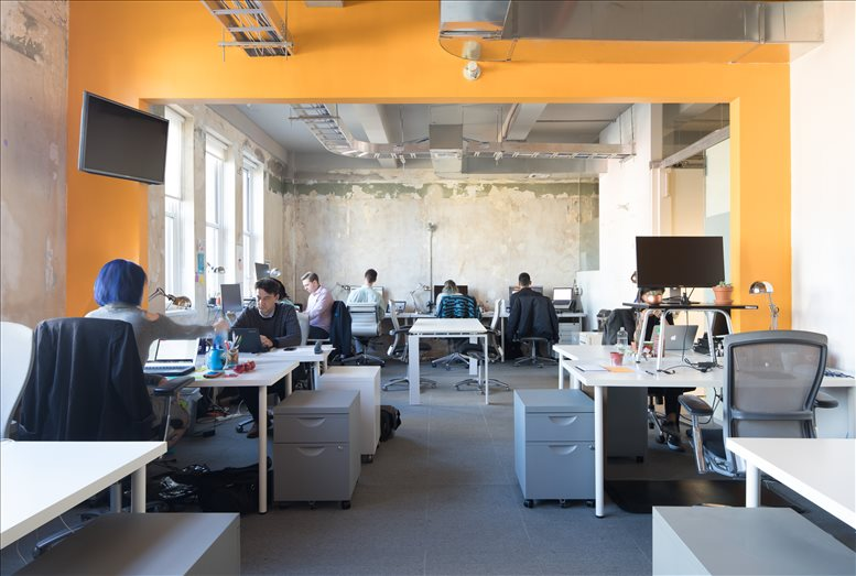 85 Delancey St, Lower East Side, Downtown, Manhattan Office Space - NYC