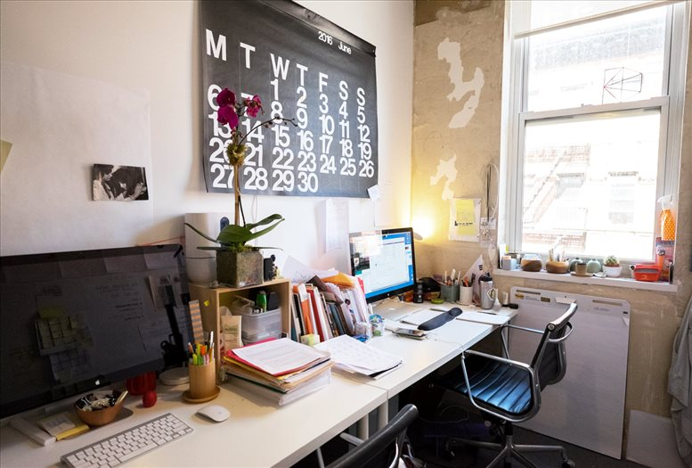 Photo of Office Space on 85 Delancey St, Lower East Side, Downtown, Manhattan NYC