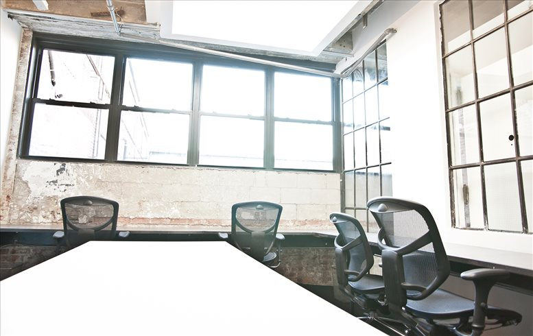 Office for Rent on 33 Nassau Ave, Williamsburg, Brooklyn NYC
