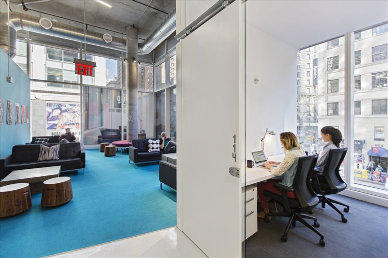 106 West 32nd St Office for Rent in Manhattan