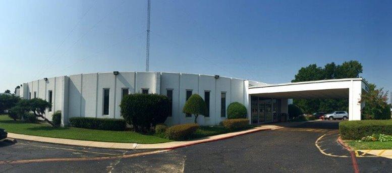 Photo of Office Space on 4200 Texas Blvd Texarkana