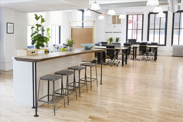 50 W 17th St, Flatiron, Manhattan Office Space - NYC