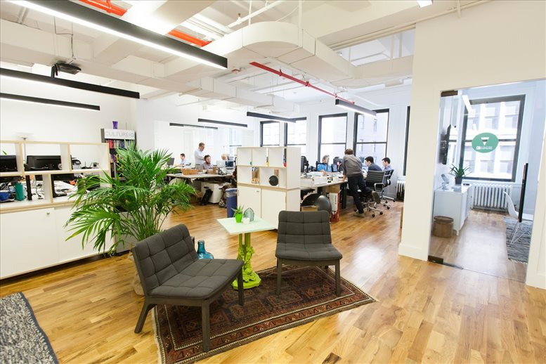 22 W 38th Street Office Space - New York City