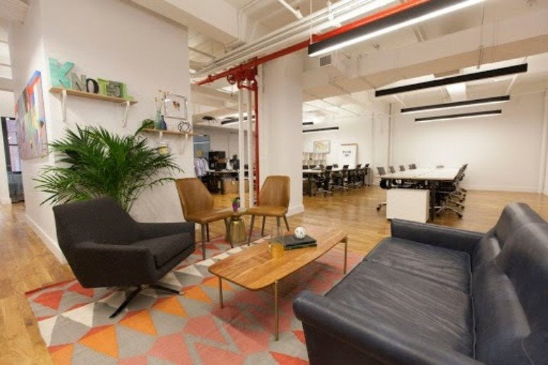 Photo of Office Space on 22 W 38th St, Midtown, Manhattan NYC