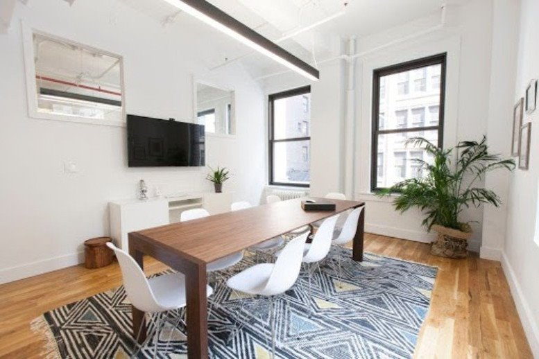 Picture of 22 W 38th St, Midtown, Manhattan Office Space available in NYC