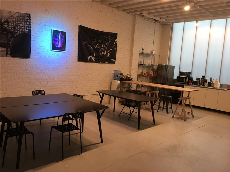 Photo of Office Space on 209 N 8th St, Williamsburg, Brooklyn NYC