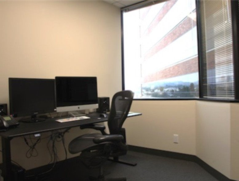 Westside Towers, 11845 W Olympic Blvd, 6th Fl Office for Rent in Los Angeles
