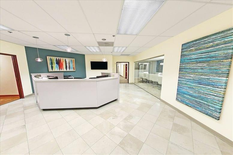 Photo of Office Space on 3000 Atrium Way Mt. Laurel