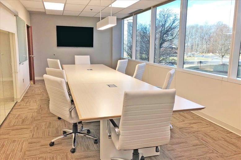 Picture of 3000 Atrium Way Office Space available in Mt. Laurel