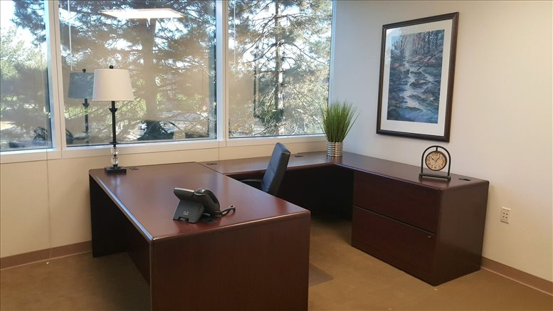 3000 Atrium Way Office Space - Mt. Laurel