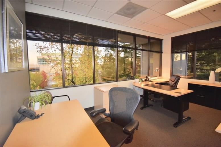 Buskirk Executive Center available for companies in Walnut Creek
