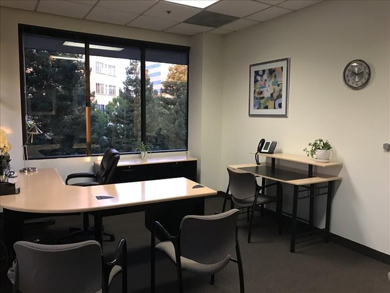 Photo of Office Space on Buskirk Executive Center, 2950 Buskirk Ave, Contra Costa Centre Walnut Creek