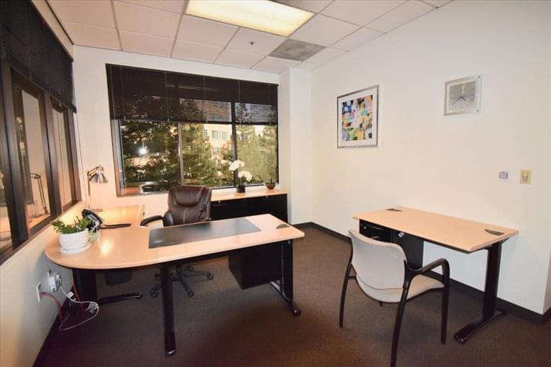 Picture of 2950 Buskirk Ave Office Space available in Walnut Creek