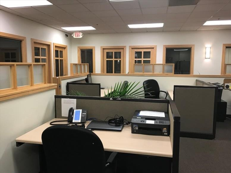 Photo of Office Space available to rent on Buskirk Executive Center, 2950 Buskirk Ave, Contra Costa Centre, Walnut Creek