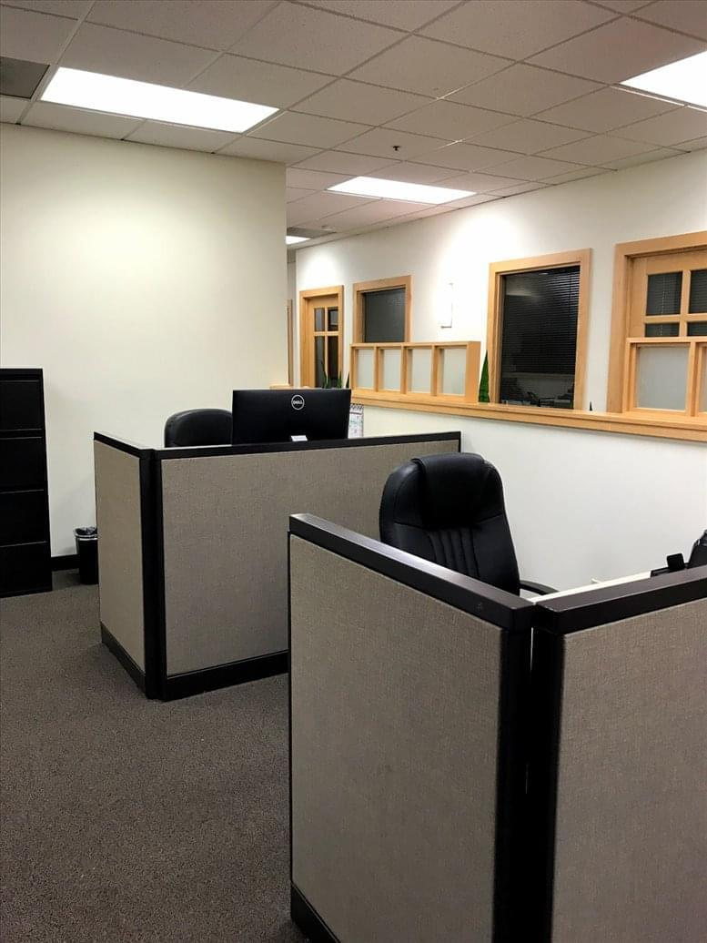 This is a photo of the office space available to rent on 2950 Buskirk Ave