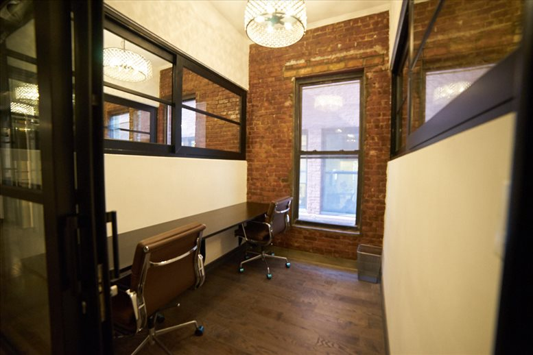 1204 Broadway, NoMad Office for Rent in Manhattan