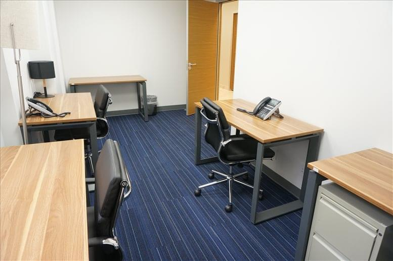 Photo of Office Space available to rent on 211 E 43rd St, Grand Central, Midtown East, Manhattan, NYC