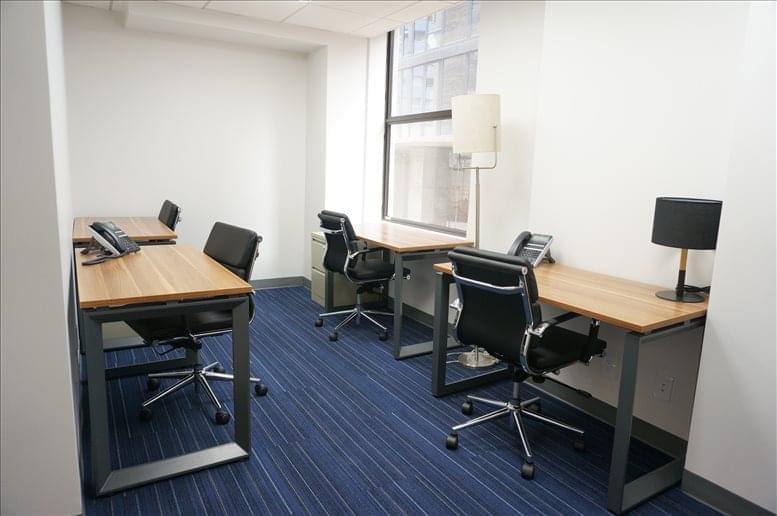 Photo of Office Space on 211 E 43rd St, Grand Central, Midtown East, Manhattan NYC